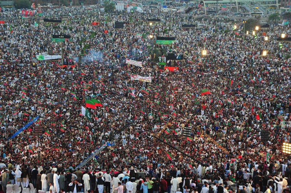 lahore and pakistan army Lal khan in lahore 22 july 2008  share  but it was under zia's despotic regime that the character and role of the pakistan army went through a drastic change us .