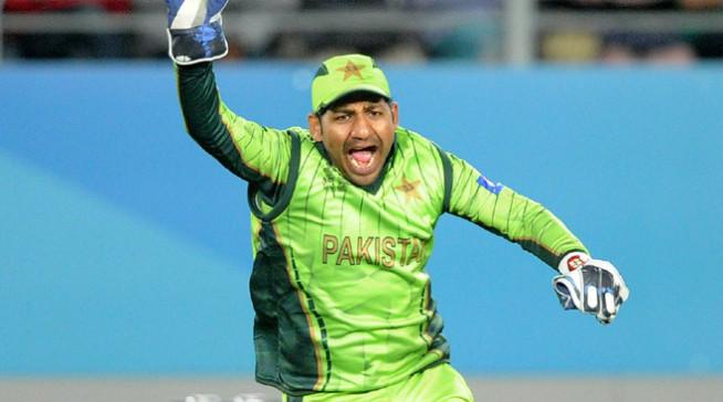 Sarfaraz ICC