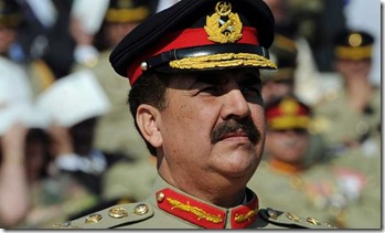 PAKISTAN-UNREST-MILITARY-ARMY